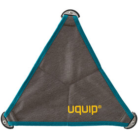 Uquip Trinity Folding Chair L, gris